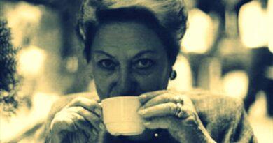 Leylâ Erbil 90 Yaşında!