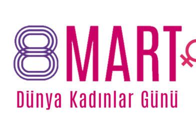 8 Mart Dünya Kadınlar Günü | Özel Söyleşi
